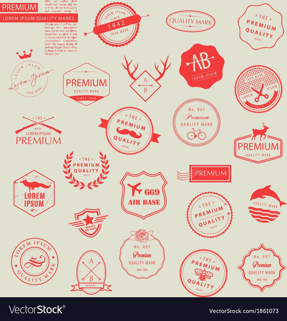 Graphic elements vector | Price: 1 Credit (USD $1)