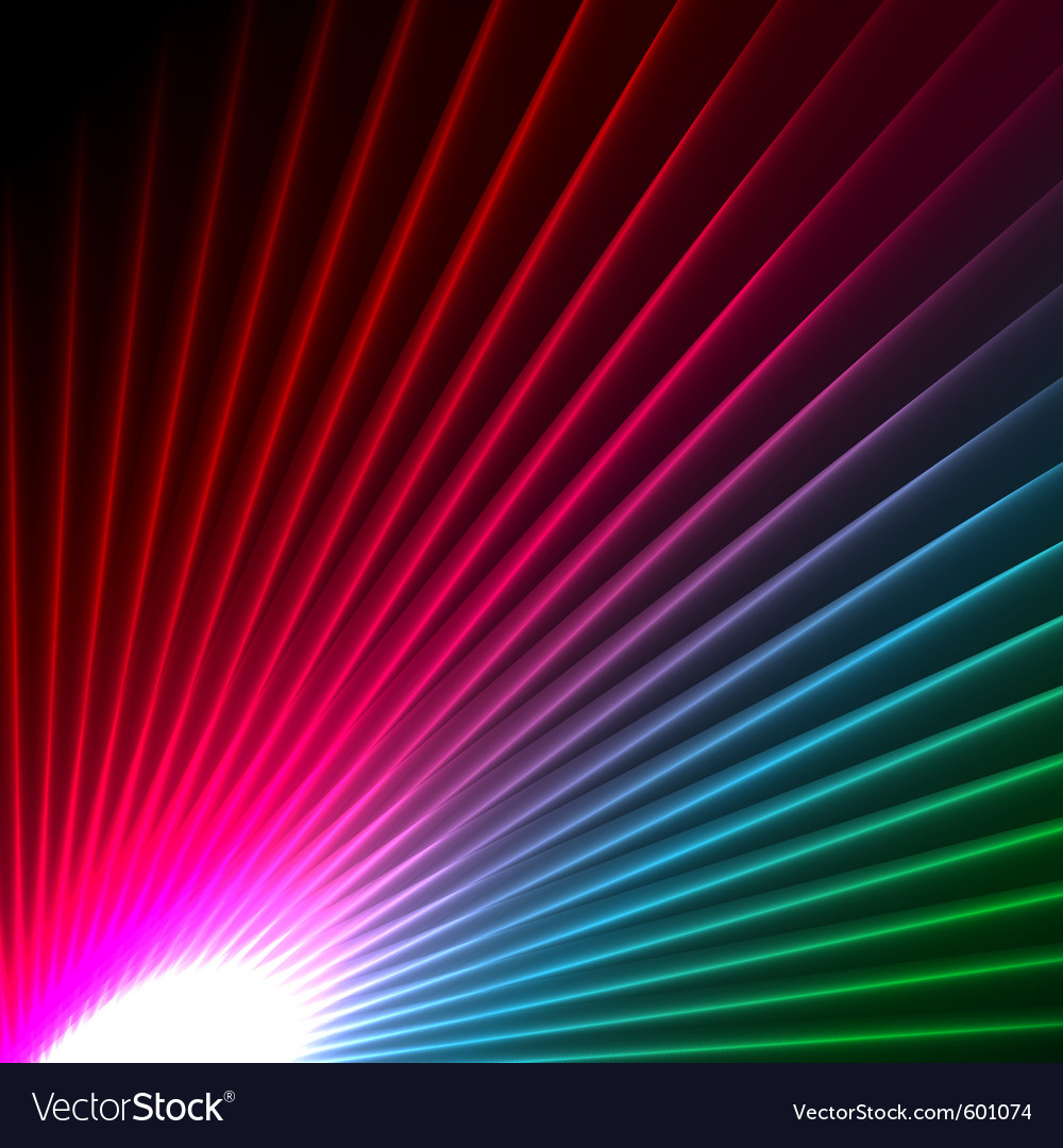 Starburst effect vector | Price: 1 Credit (USD $1)