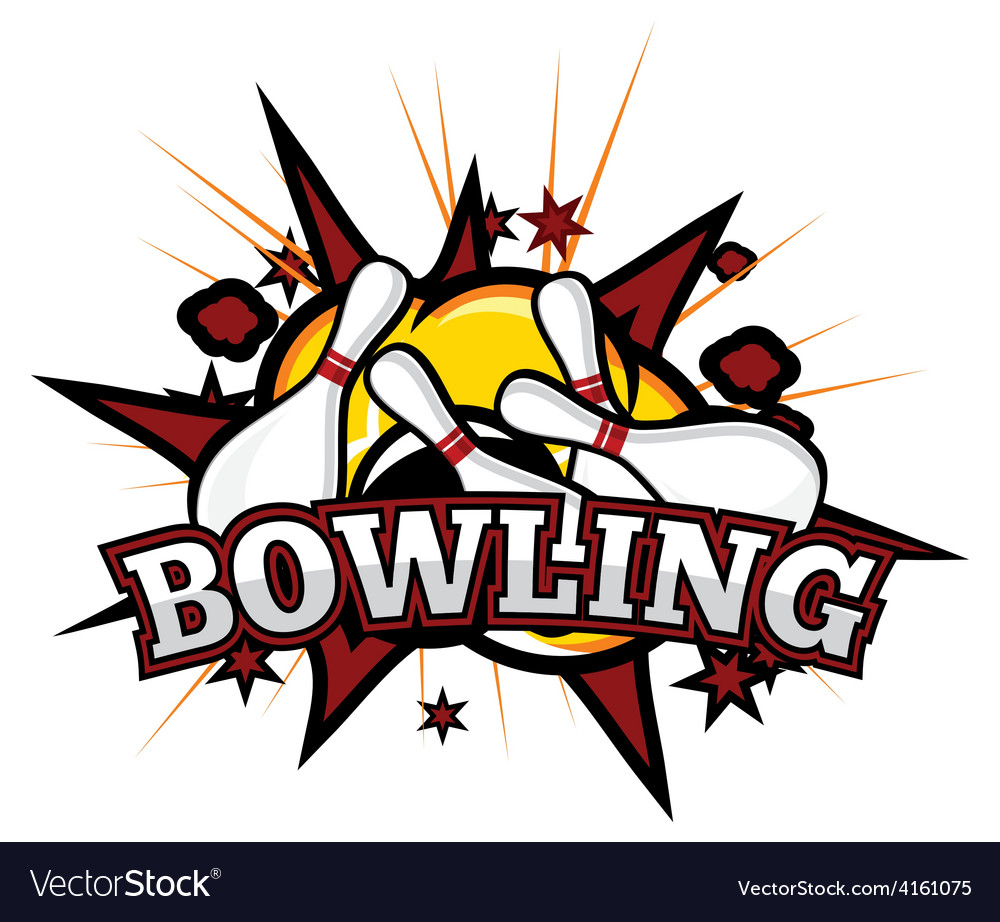 Bowling2 resize vector | Price: 1 Credit (USD $1)