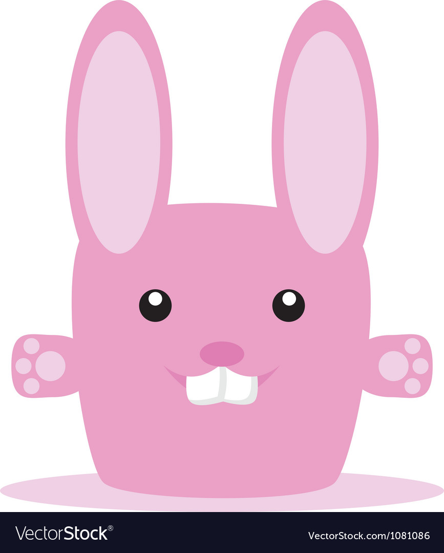 Bunny vector | Price: 3 Credit (USD $3)