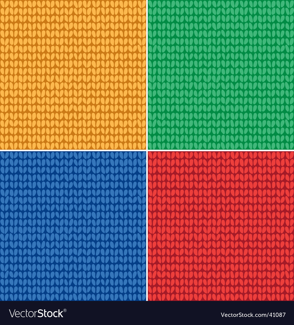 Knitted surface vector | Price: 1 Credit (USD $1)