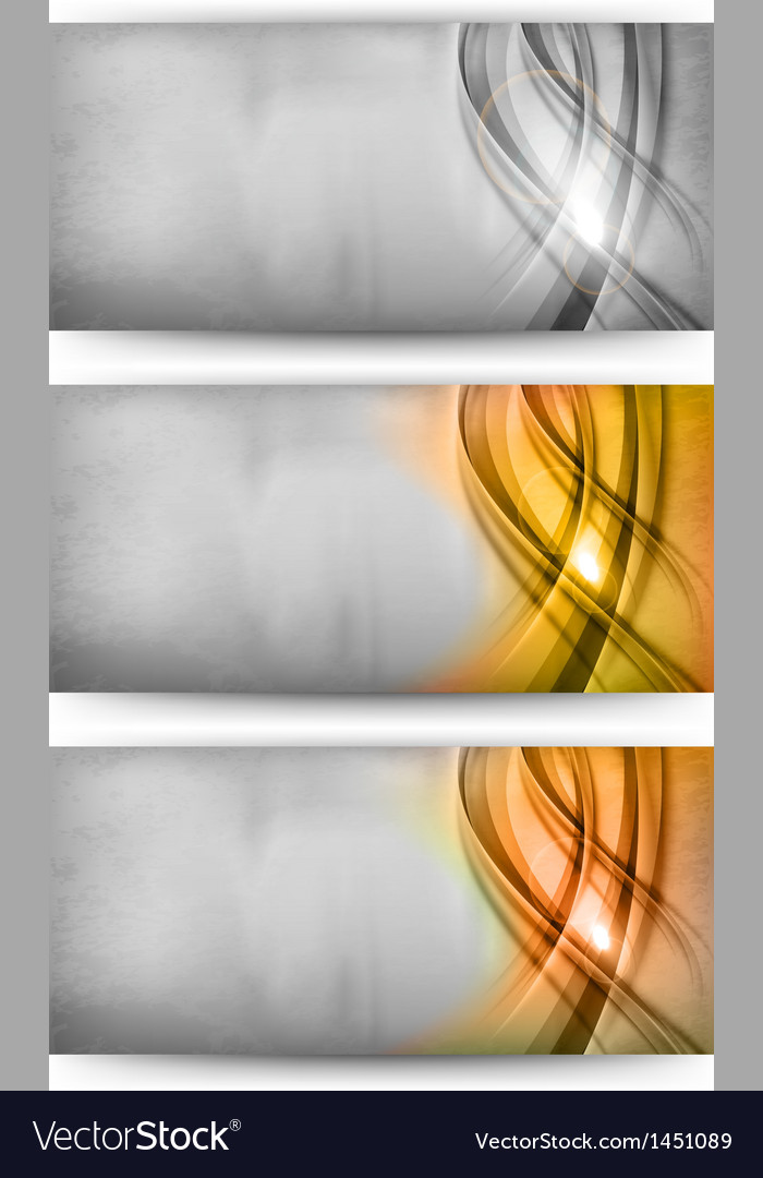 Abstract card silver gold bronze vector | Price: 1 Credit (USD $1)