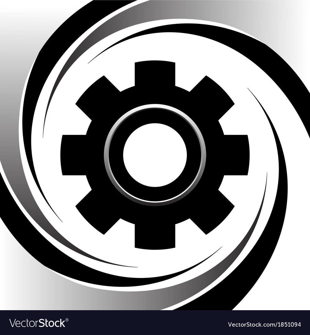 Gear vector | Price: 1 Credit (USD $1)