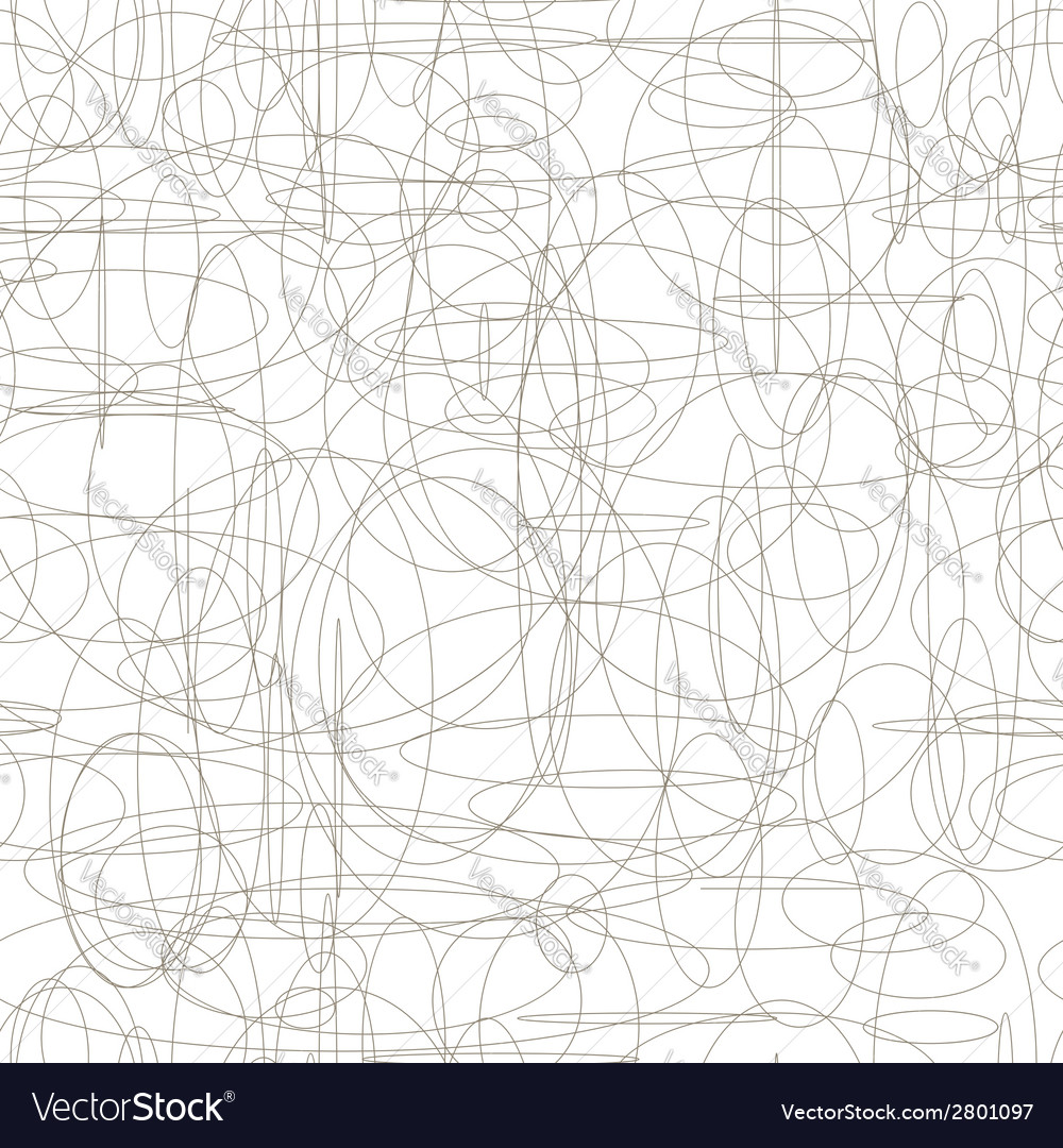 Abstract different seamless pattern vector | Price: 1 Credit (USD $1)