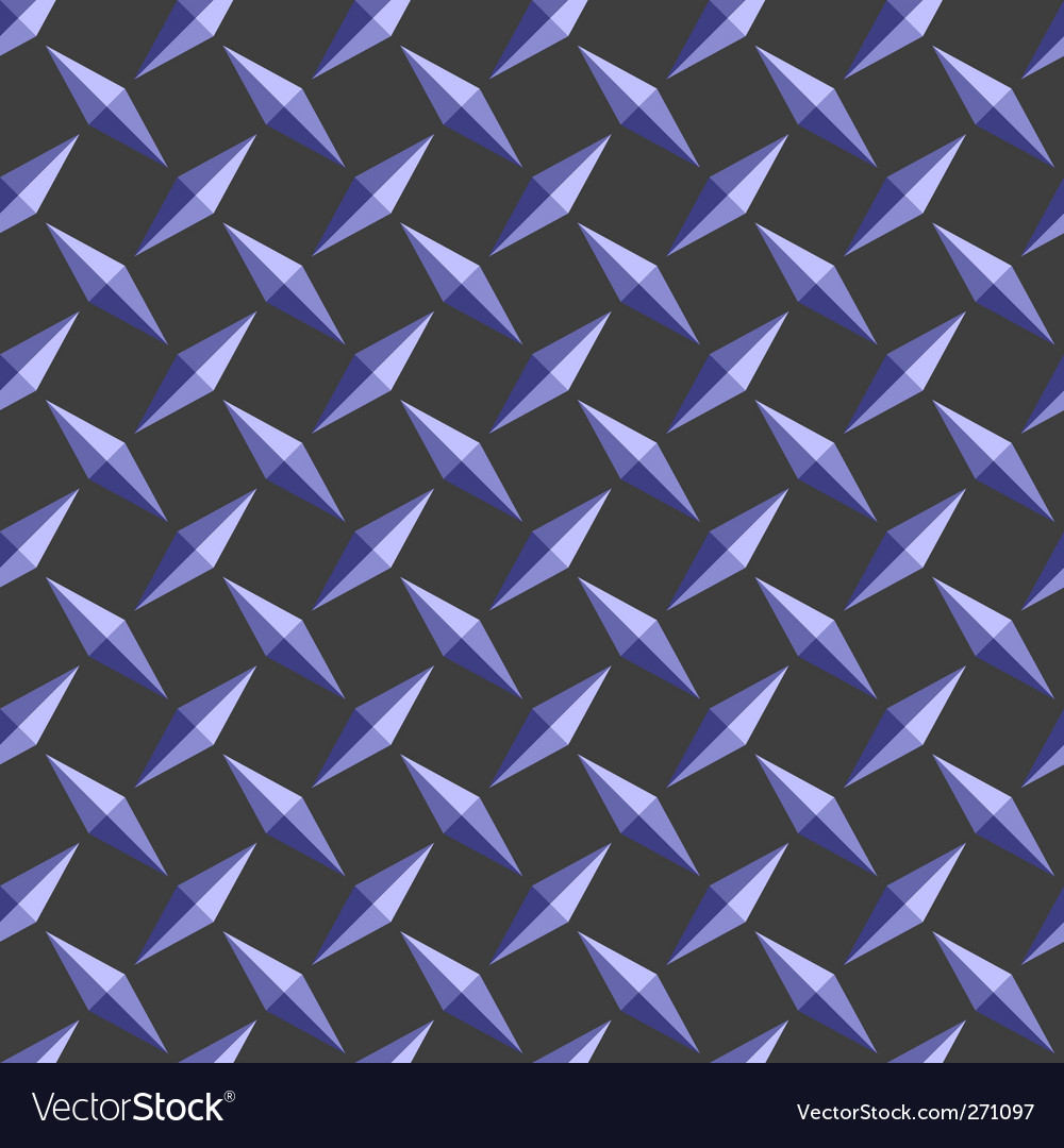 Diamond pattern background vector | Price: 1 Credit (USD $1)