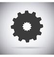 Gear design vector