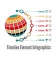 Timeline 01 vector