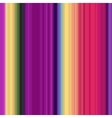 Seamless colorful vertical lines pattern vector