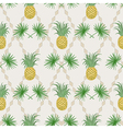 Exotic tropical seamless pattern vector