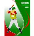 Al 0825 baseball 02 vector