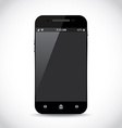 Cellphone apps vector