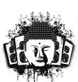 Buddha sound vector