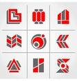 Universal symbols vector