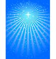 Mas star blue vector background vector