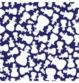 Snowman pattern eps10 vector