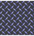 Diamond pattern background vector