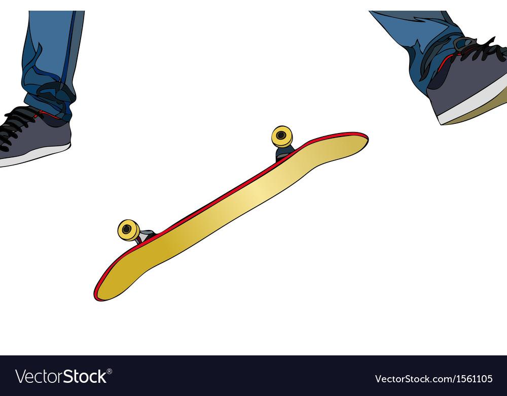 Evolutions in skateboard vector   Price: 1 Credit (USD $1)