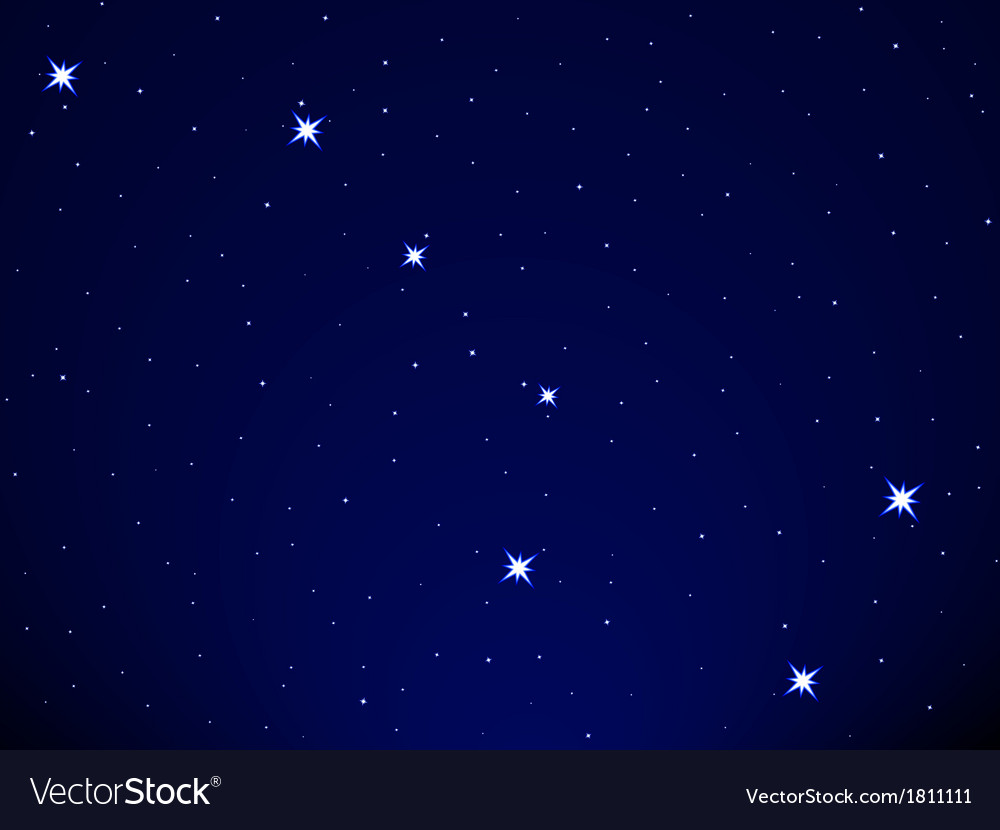 Big dipper vector | Price: 1 Credit (USD $1)
