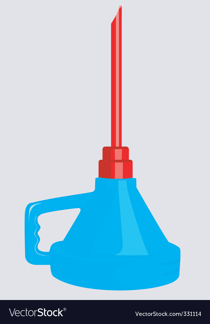 Petrol tool vector | Price: 1 Credit (USD $1)