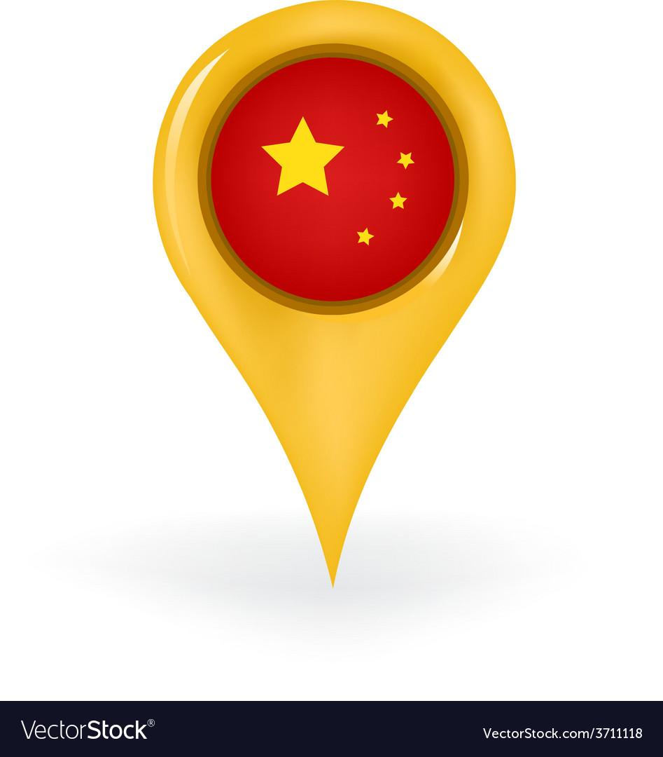 Location china vector   Price: 1 Credit (USD $1)