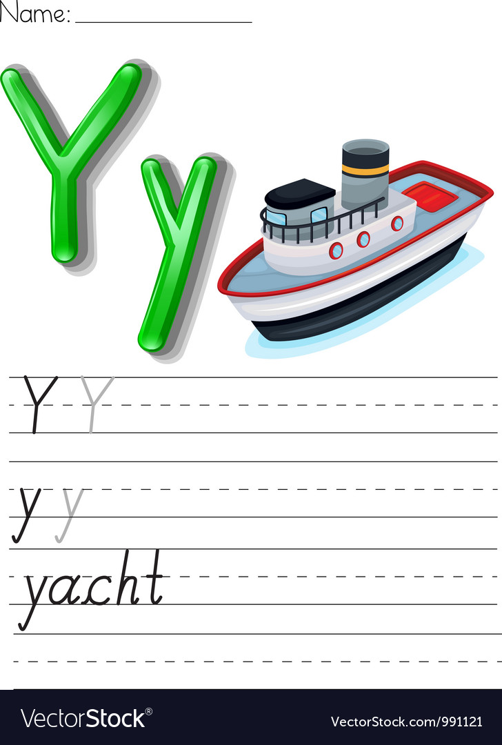 Alphabet worksheet vector   Price: 1 Credit (USD $1)