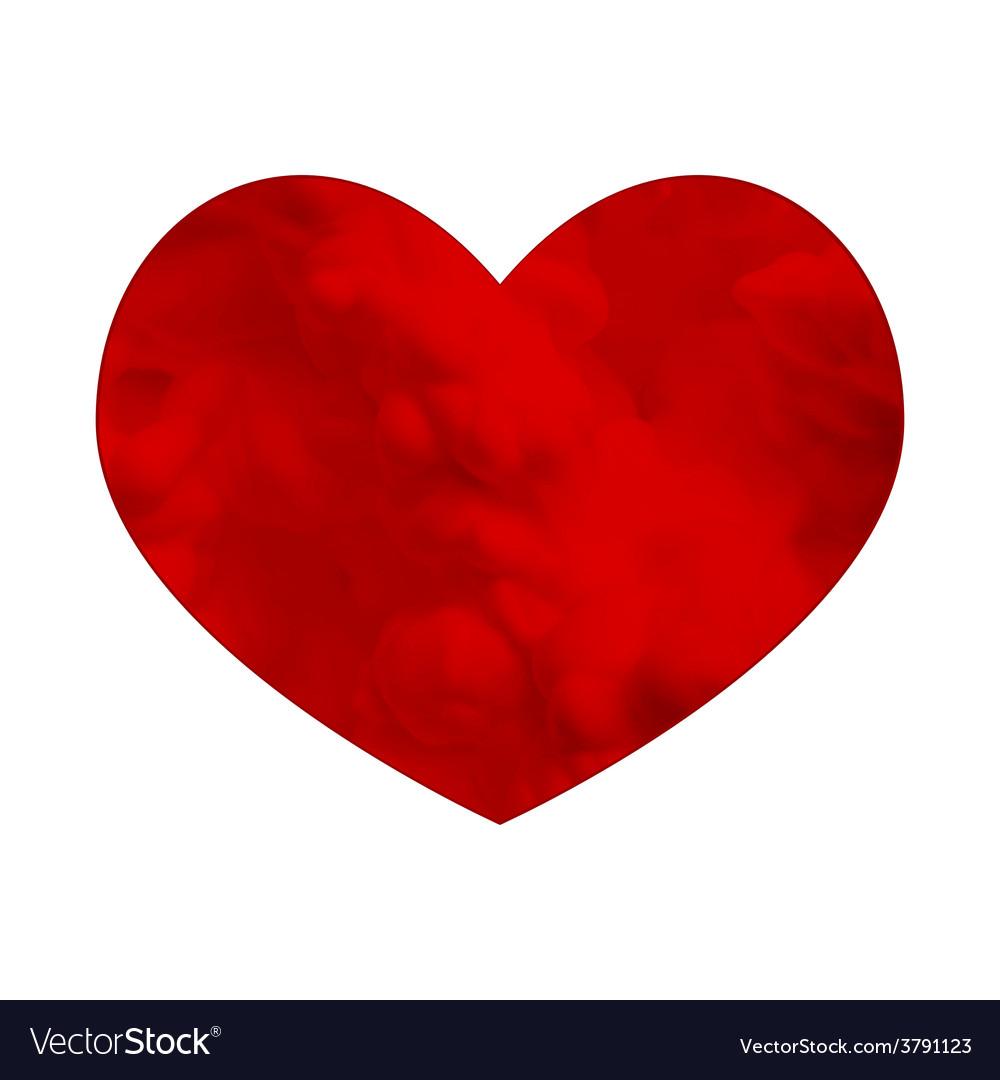 Valentine card for congratulations vector | Price: 1 Credit (USD $1)
