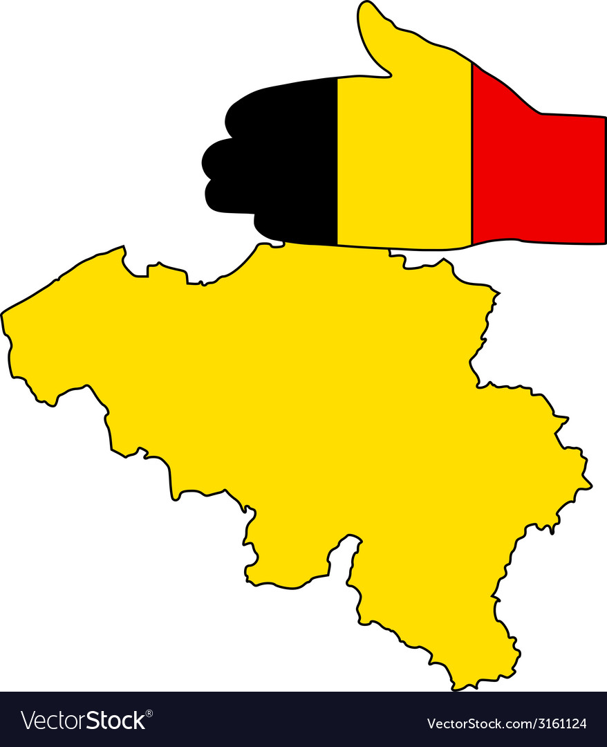 Welcome to belgium vector | Price: 1 Credit (USD $1)