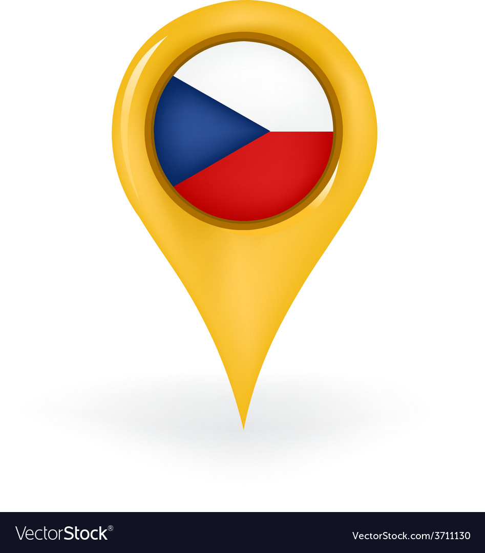 Location czech republic vector | Price: 1 Credit (USD $1)