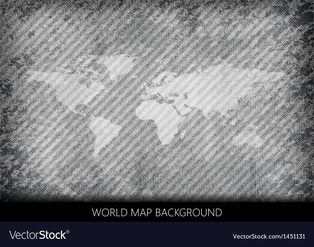 Texture grain grey map vector | Price: 1 Credit (USD $1)