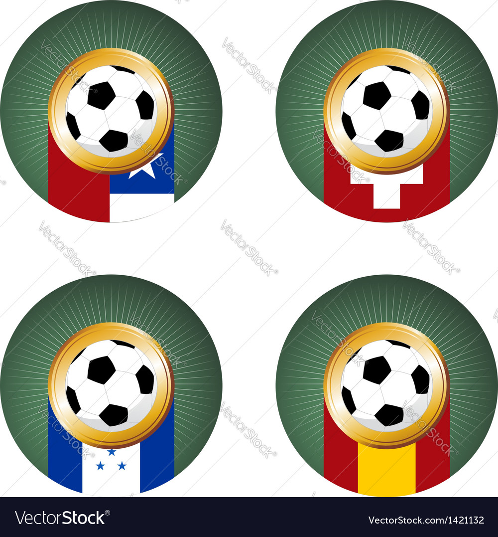 2010 world cup south africa group h vector | Price: 1 Credit (USD $1)