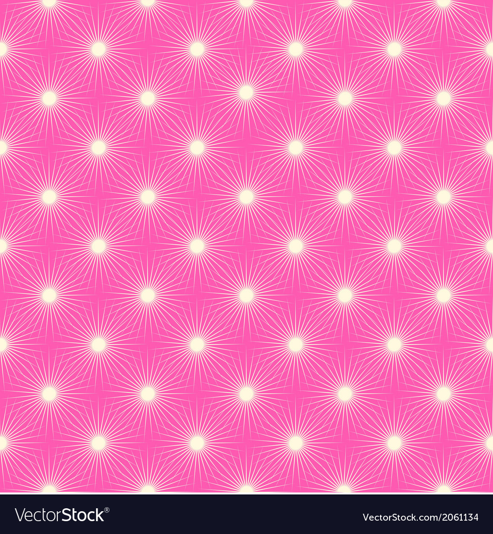 Abstract seamless texture colorful endless pattern vector