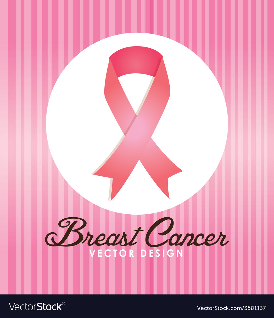 Cancer design vector | Price: 1 Credit (USD $1)