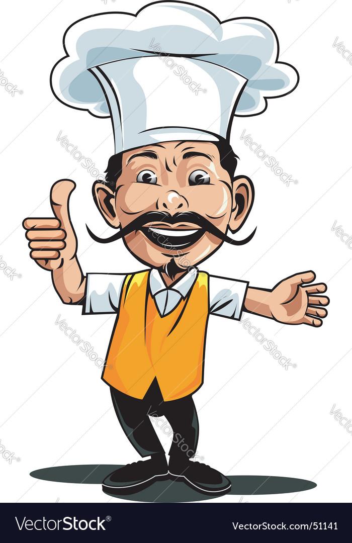 Chef icon vector   Price: 3 Credit (USD $3)