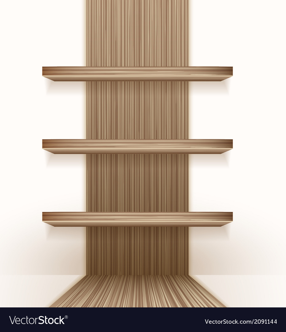 Wooden boards vector | Price: 1 Credit (USD $1)