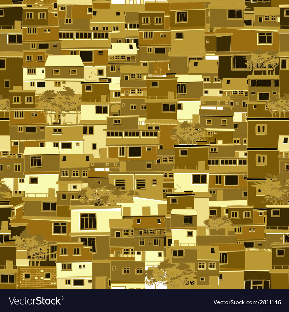 City pattern vector | Price: 1 Credit (USD $1)