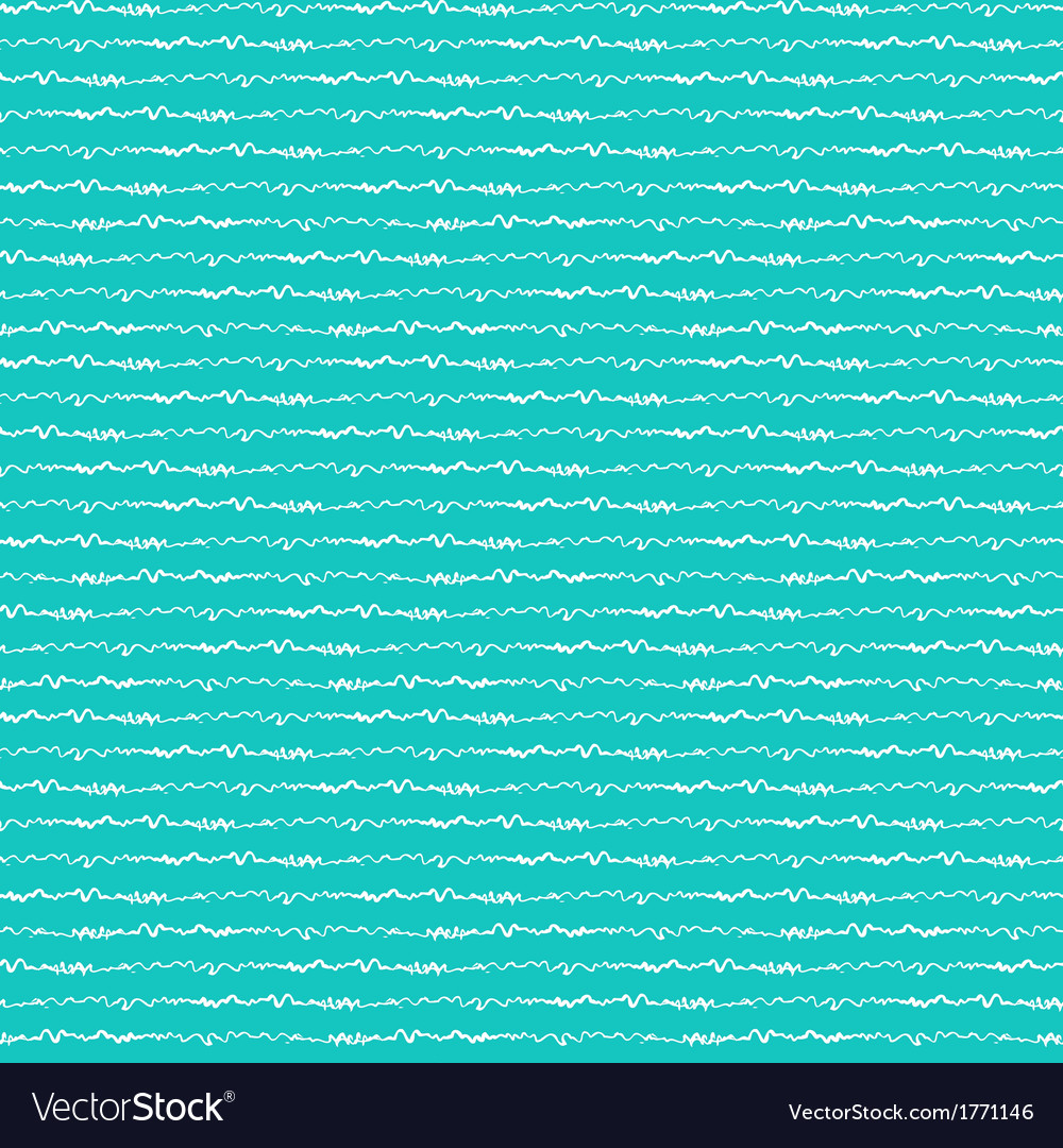 Nautical pattern inspired by ocean and sea waves vector | Price: 1 Credit (USD $1)