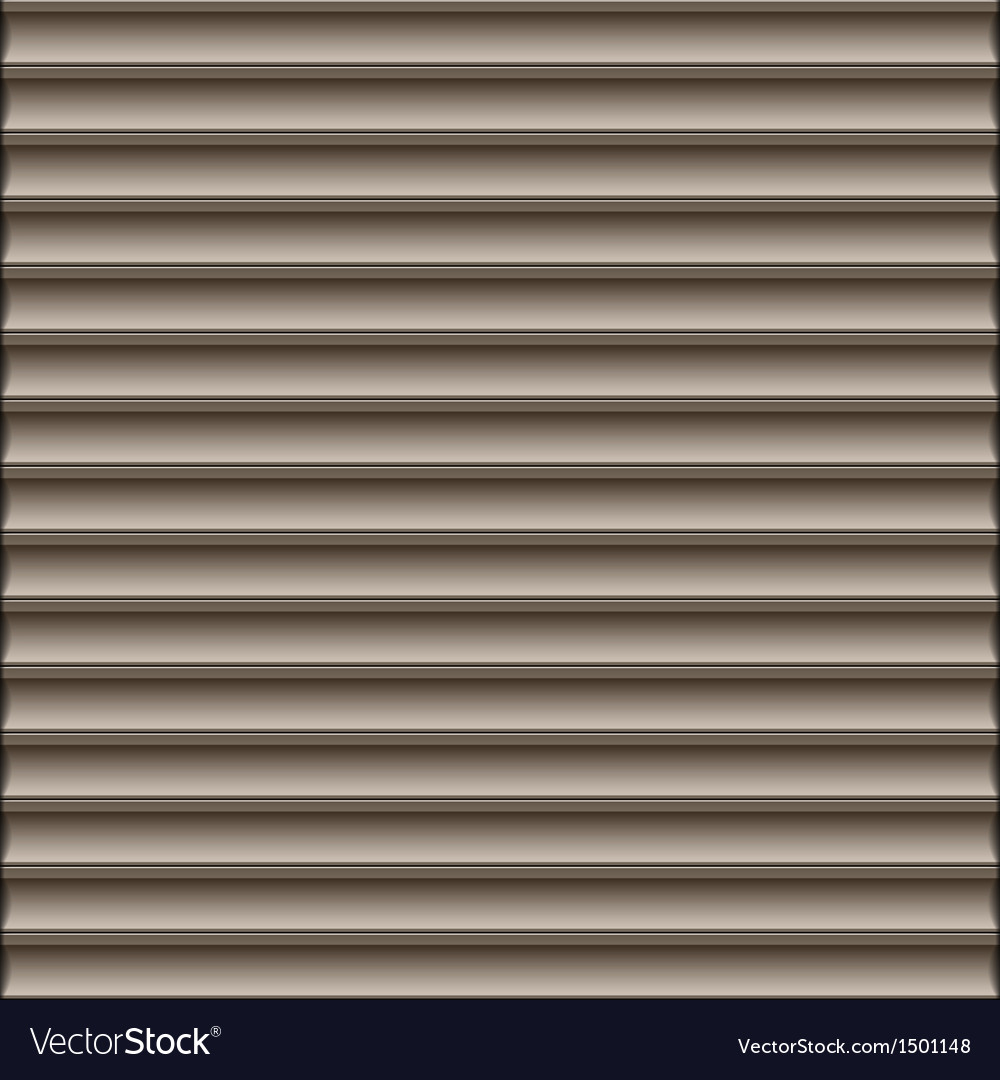 Roller shutter vector | Price: 1 Credit (USD $1)