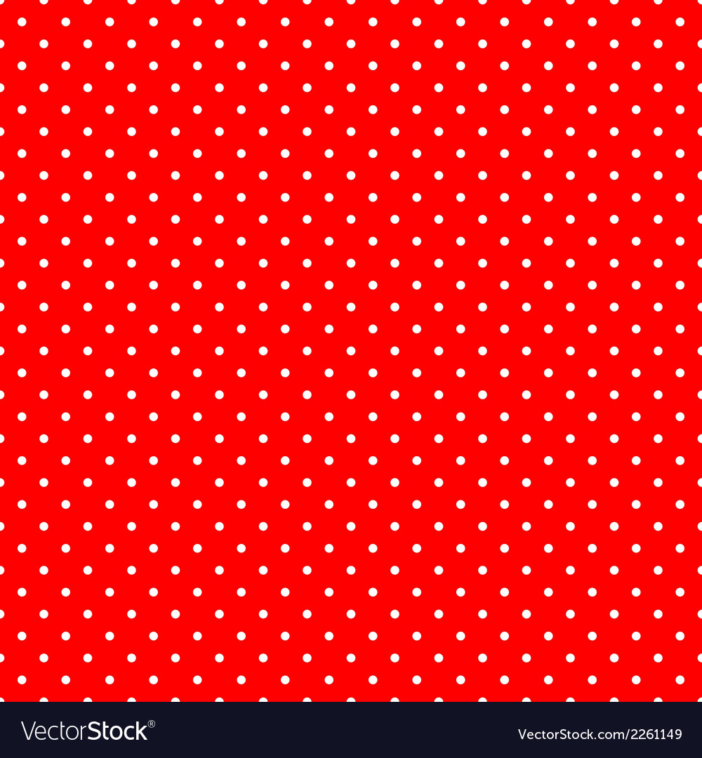 Polka dots vector | Price: 1 Credit (USD $1)