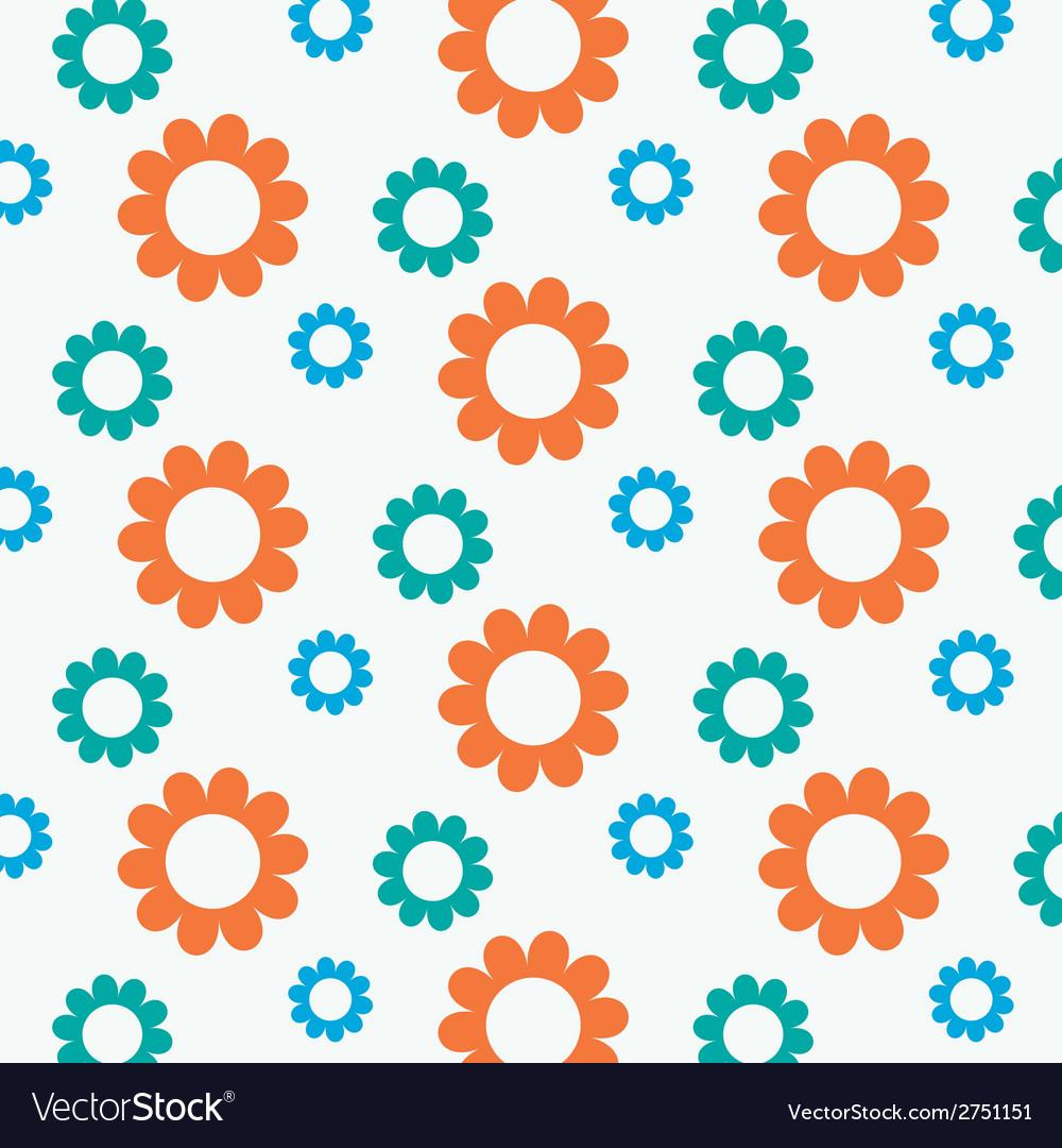 Seamless geometric pattern background vector | Price: 1 Credit (USD $1)