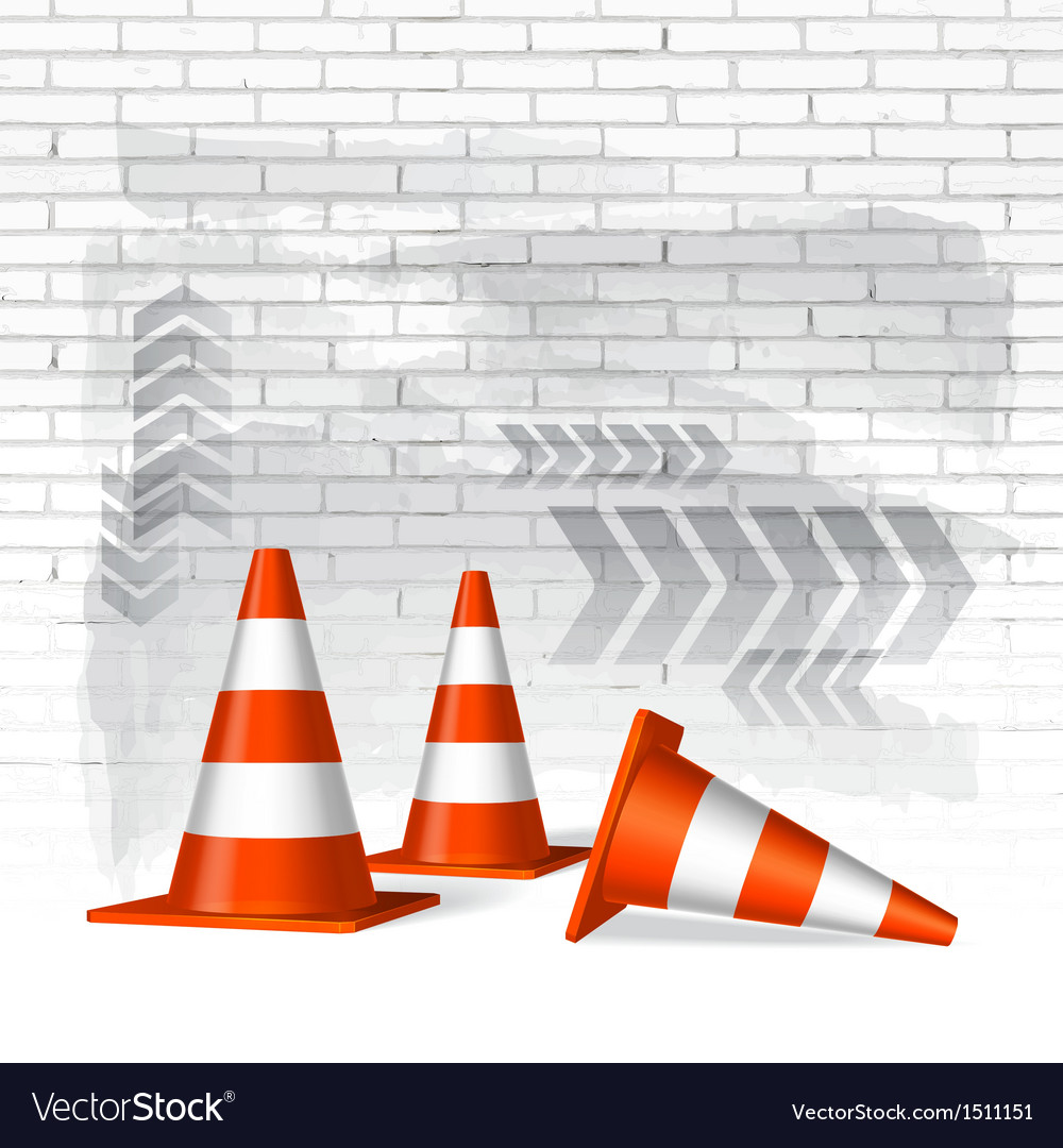 Under construction concept background vector | Price: 1 Credit (USD $1)