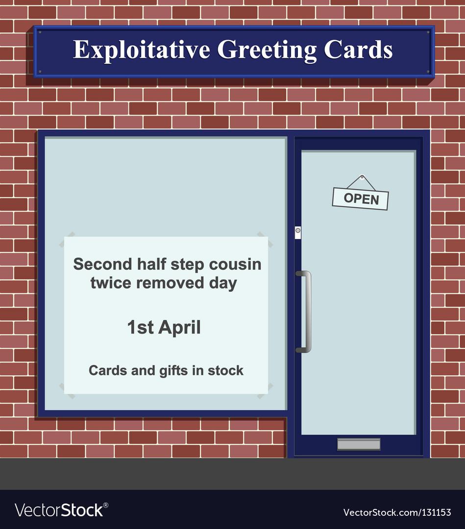 Celebration greeting cards vector | Price: 1 Credit (USD $1)