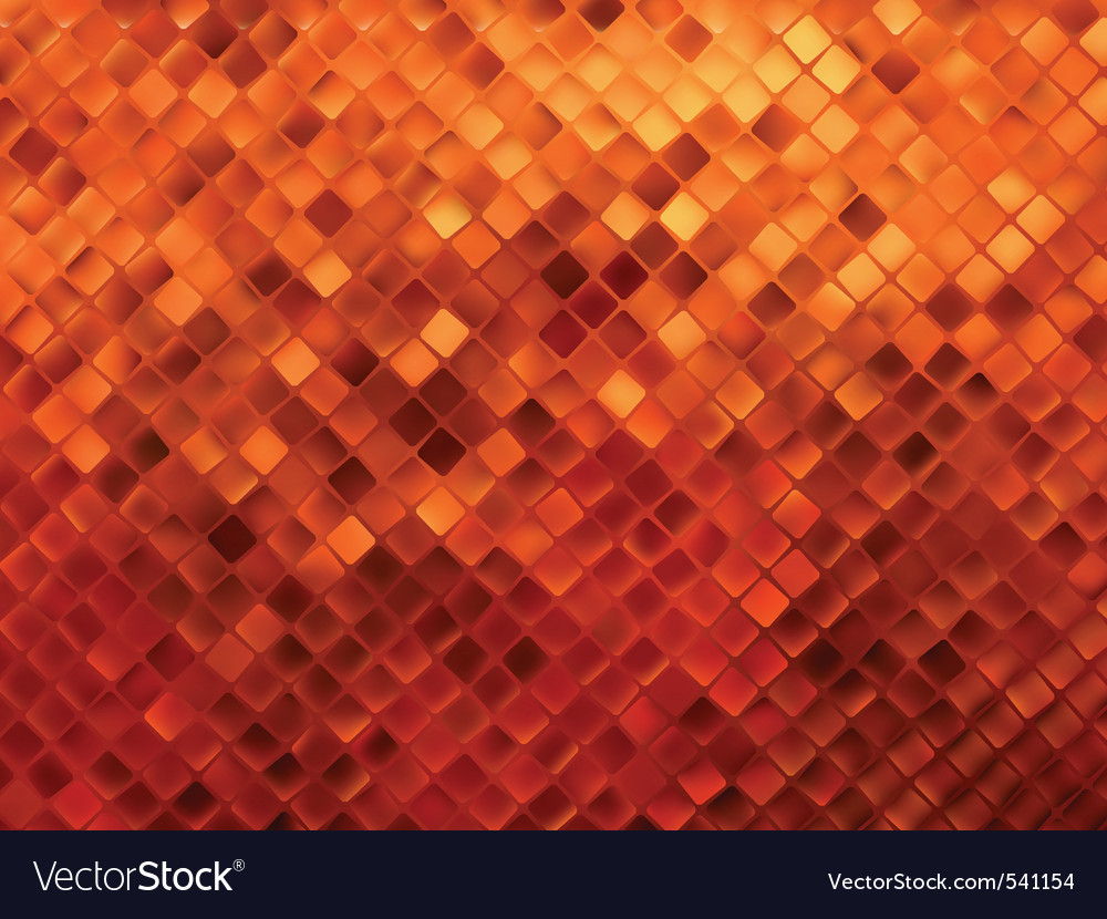 Mosaic background vector | Price: 1 Credit (USD $1)