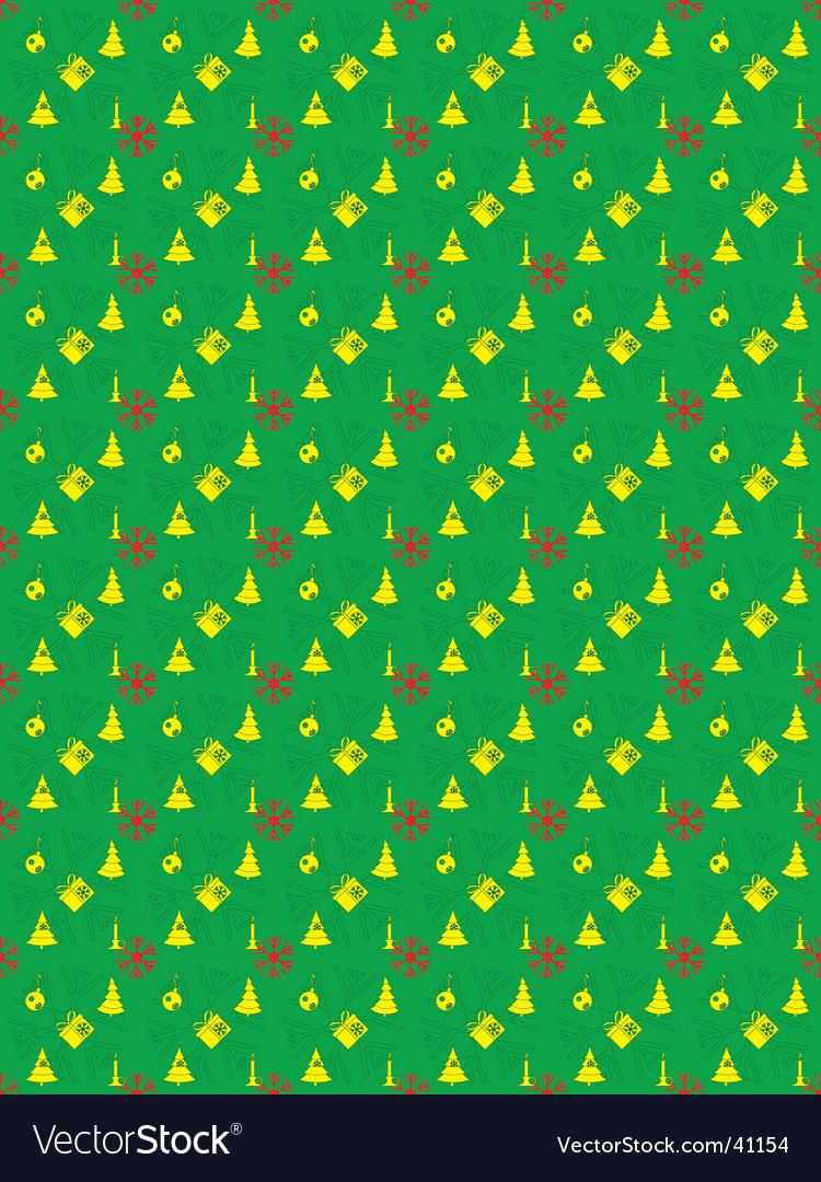 New year and christmas texture vector | Price: 1 Credit (USD $1)