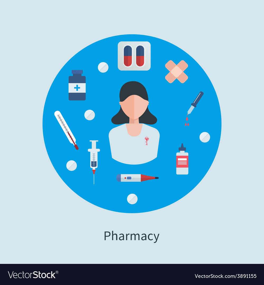Health care concept vector | Price: 1 Credit (USD $1)