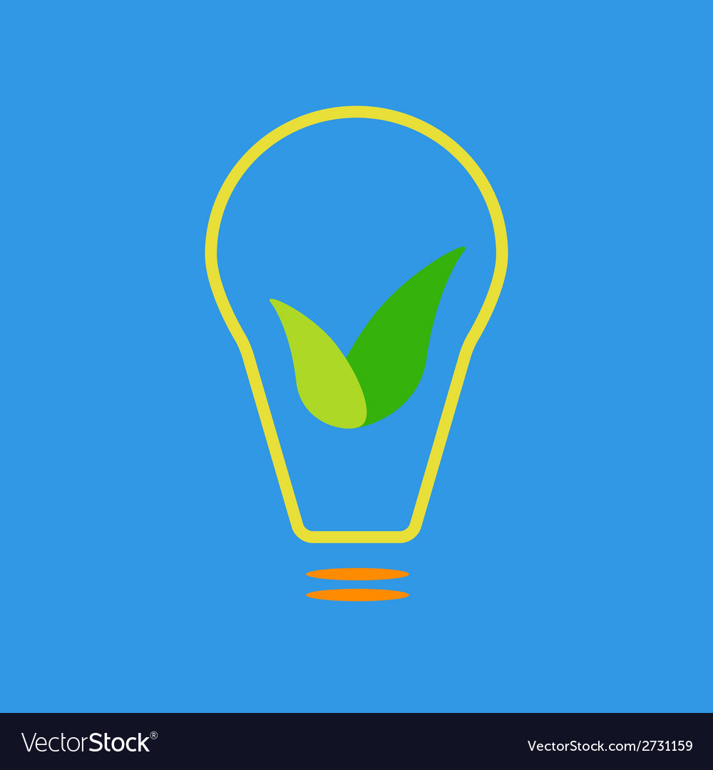 Eco-friendly source of energy vector | Price: 1 Credit (USD $1)