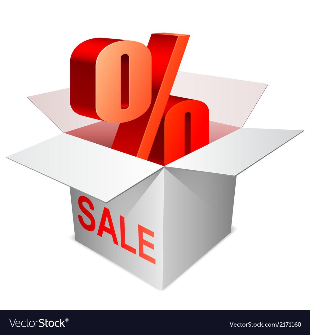 Sale concept vector | Price: 1 Credit (USD $1)