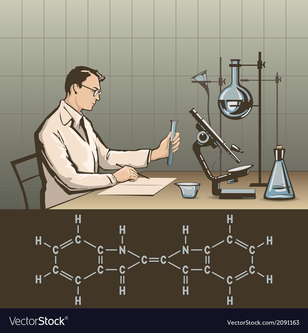 Chemistry2s vector | Price: 3 Credit (USD $3)
