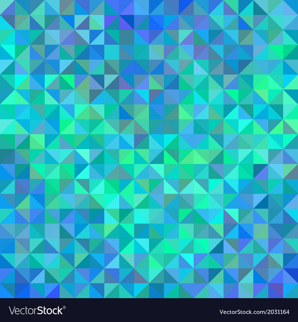 Abstract angle background in blue and turquoise vector   Price: 1 Credit (USD $1)