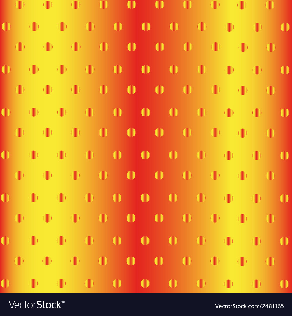 Abstract orange halftone pattern background for de vector | Price: 1 Credit (USD $1)