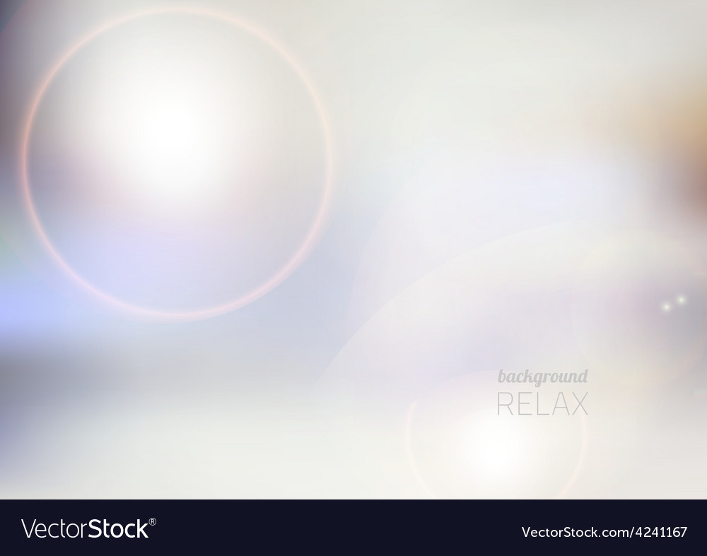 Abstract blur background vector | Price: 1 Credit (USD $1)